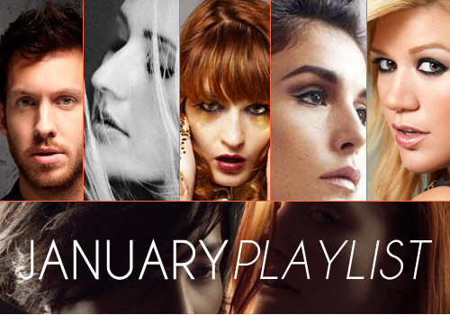 Jan13playlist