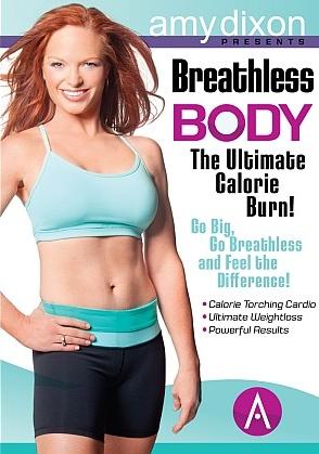 Breathless-body